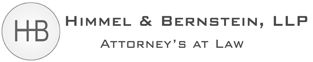 Himmel & Bernstein, LLP / Attorneys at Law - New York, NY